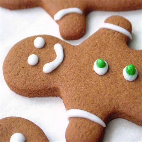 gingerbread recipe gingerbread cookies recipe easy dessert recipes