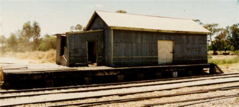 stockinbingal goods shed