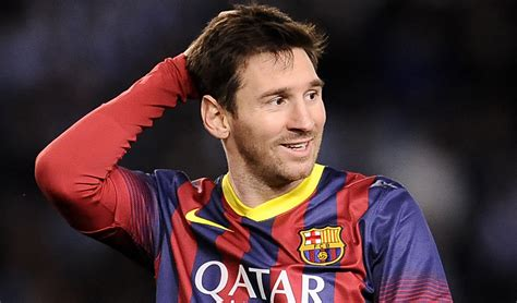 lionel messi net worth salary house car