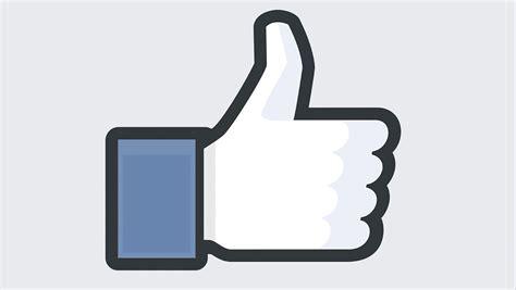 facebook daumen neue buttons f 252 r quot gef 228 llt mir quot und quot teilen quot facebook