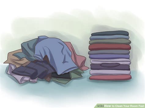how to clean your room wikihow how to clean your room fast with pictures wikihow