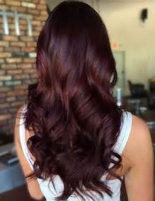 best 25 mahogany hair ideas on pinterest
