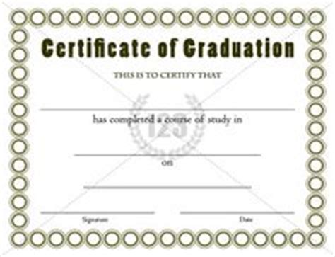 5th grade graduation certificate template graduation certificate template graduation certificate