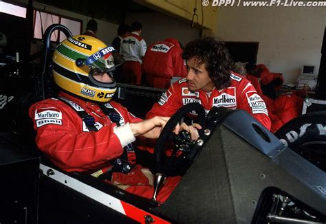 the power and the senna prost and f1 s golden era books american tifosi an american perspective on f1