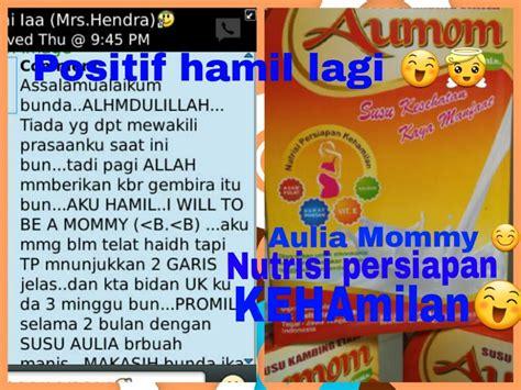 Anmum Program Program Sukses Pake Aumom Ibuhamil