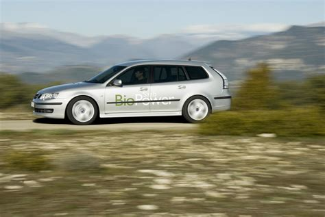 Saab 9 3 Biopower Hybrid Concept Car by 2007 Saab Biopower 9 3 Picture 150908 Car Review Top