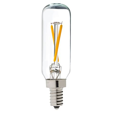 T8 Led Filament Bulb 20 Watt Equivalent Candelabra Led T8 Led Light Bulbs