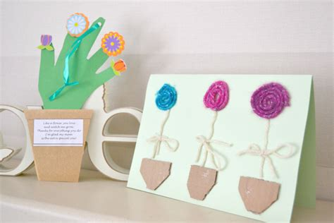 Images Of Handmade Mothers Day Cards - handmade mothers day cards ks2