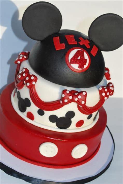 mickey mouse cake ideas  mickey cupcakes cake decorating community cakes  bake