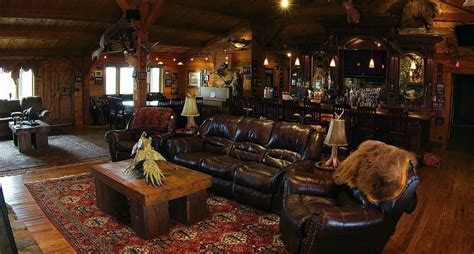 Log Cabin Homes Interior 6 Luxury Hunting Lodges Everyone Would Like To Visit Wide