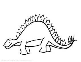 stegosaurus coloring page stegosaurus coloring page coloring pages