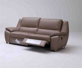 Luxury Slipcovers Recliner Footrest Cover Home Furniture Design