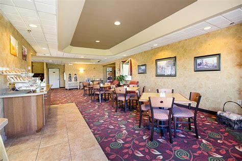 comfort inn fairmont mn quality inn fairmont mn omd 246 men och prisj 228 mf 246 relse
