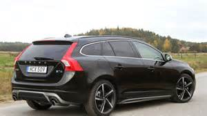 The 2017 volvo v60 t6 awd gets better with a polestar ecu autoblog