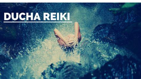 ducha reiki cursos y terapias de reiki en madrid - Ducha Reiki