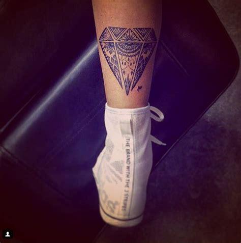 black diamond tattoo albuquerque 25 best ideas about diamond tattoos on pinterest black