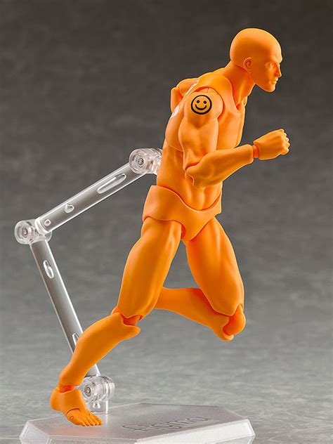 New Maxfactory Figma Archetype He She Skeleton Color Wf Limited Doll M crunchyroll smile company previews limited figures coming to anime expo and festival