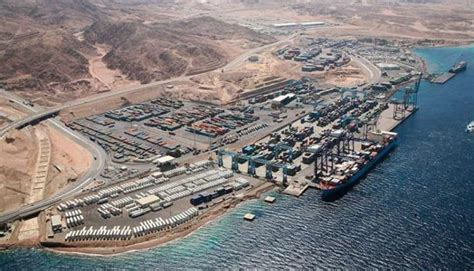 millions for state house upgrade port project economics new aqaba port to be ready in 2017 embassy of jordan
