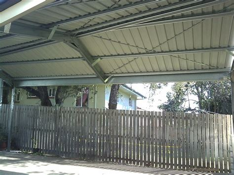 Steel Sheds Brisbane by 8 X 28 X 4 5 Colorbond Commercial Shed Multi B D Roll A