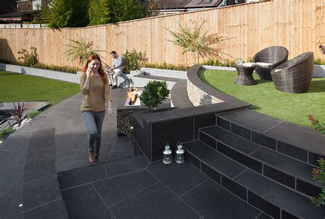 SYMPHONY Vitrified Paving   Marshalls.co.uk