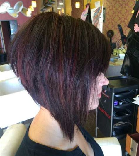 17 best ideas about layered angled bobs on pinterest 17 best ideas about long angled bob hairstyles on