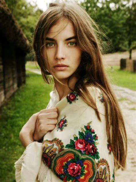 eastern european hairstyles comment nouer porter et mettre un ch 226 le pour homme et femme
