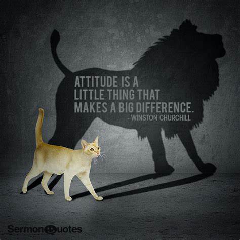 make a bid attitude makes a big difference sermonquotes
