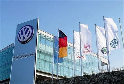volkswagen s brand new 163 25 million headquarters