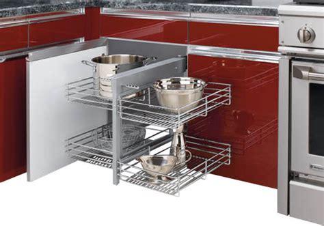 rev a shelf 5psp 15 cr chrome blind corner cabinet