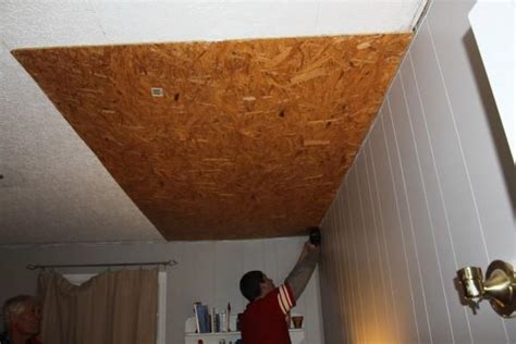 Who Sings On The Ceiling by Pallet Ceiling Ideas Pallets Designs