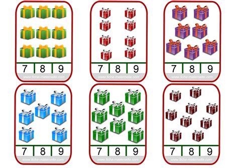 Asmodee Carte Pour Compter by Math 233 Matiques Sur Le Th 232 Me De No 235 L En Maternelle Et Cp