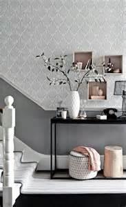home corridor decoration ideas trendige tapeten ideen f 252 r jeden raum