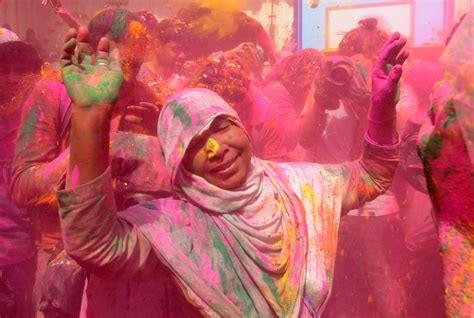 festival of colors india holi festival of colors