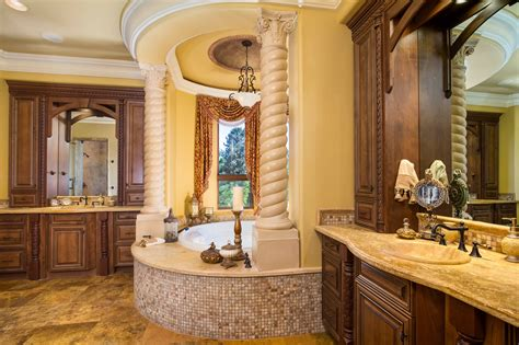 Mediterranean Bathroom Ideas by 20 Enchanting Mediterranean Bathroom Designs You Must See