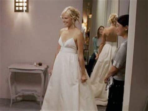 film sedih selain wedding dress post your dream movie wedding dress weddingbee