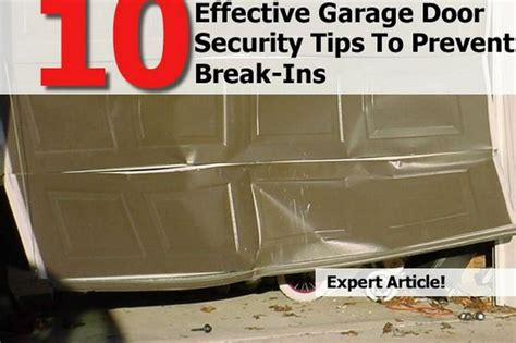 Preventing Garage Door Ins by 1000 Images About Garage Door Safety And Garage Safety On