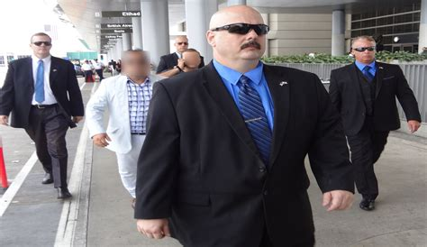 Is To Bodyguard by Bodyguard Of Beverly Security