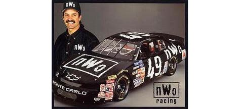 Take A Look At The History Of Nascar Through The Of Dale E Earnhardt Jr by Nwocast Celebrating The Anniversary Of Nwo Forming