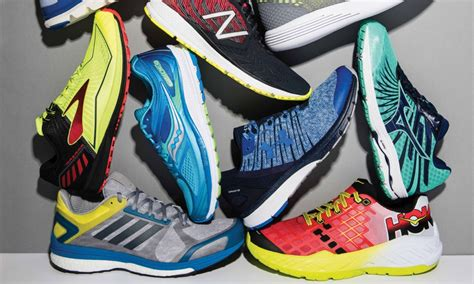 best athletic shoe for the 15 best running shoes for fall 2016 triathlete
