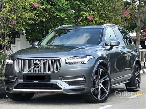 search  volvo xc  cars  sale  malaysia carlistmy