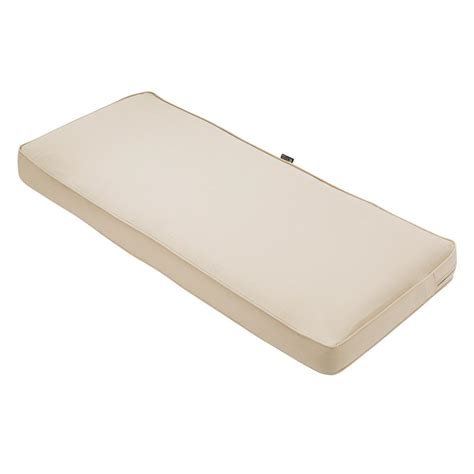 rectangular bench cushion decor tips rectangular beige indoor bench cushion for