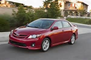 Toyota Corella 2011 Toyota Corolla Gets A Facelift The Torque Report