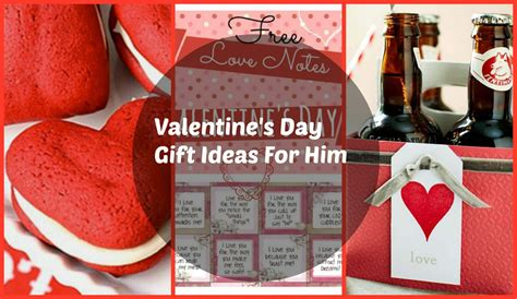 day gift ideas for husband 10 awesome valentines day 2018 gifts ideas for him