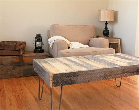 pretty reclaimed wood coffee tables on reclaimed wood
