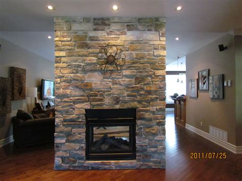 Two Sided by Added Elegance With A Sided Fireplace Rick