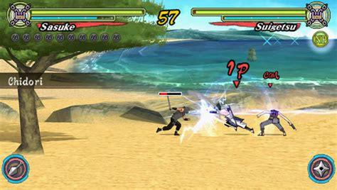 emuparadise naruto psp naruto shippuden ultimate ninja heroes 3 usa iso