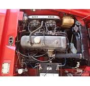 1970 DATSUN 2000 Sports SR 311  Unique Engine Bays
