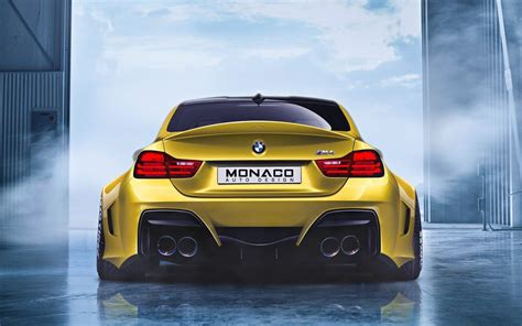 bmw m4 widebody widebody bmw m4 door monaco auto design hartvoorautos nl