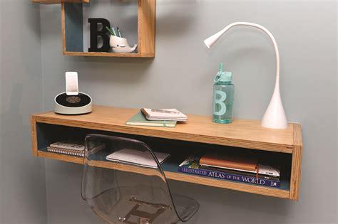 diy study desk diy floating study desk workshop