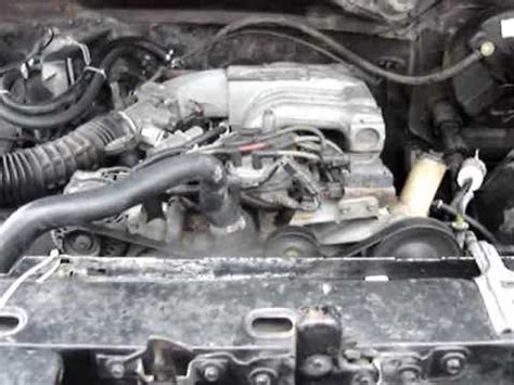small engine service manuals 2000 ford f150 parental controls 82 f150 ford 302 e f i youtube